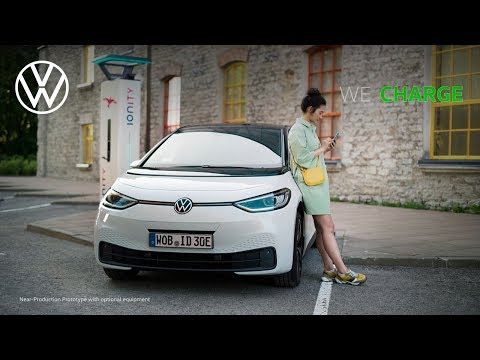 The all-electric ID.3 – Now you can   Volkswagen