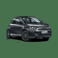 Fiat 500E Fiats nya elbil