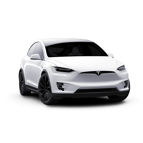 Teslas elbilssuv